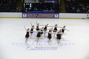 Adult National Championships