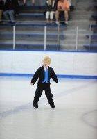 Tot IceSkating